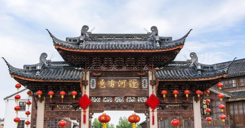 China cambia al mundo: ¿otra vez?
