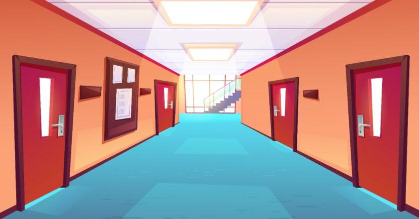 Infraestructura escolar: siempre fue importante pero ahora es crítica