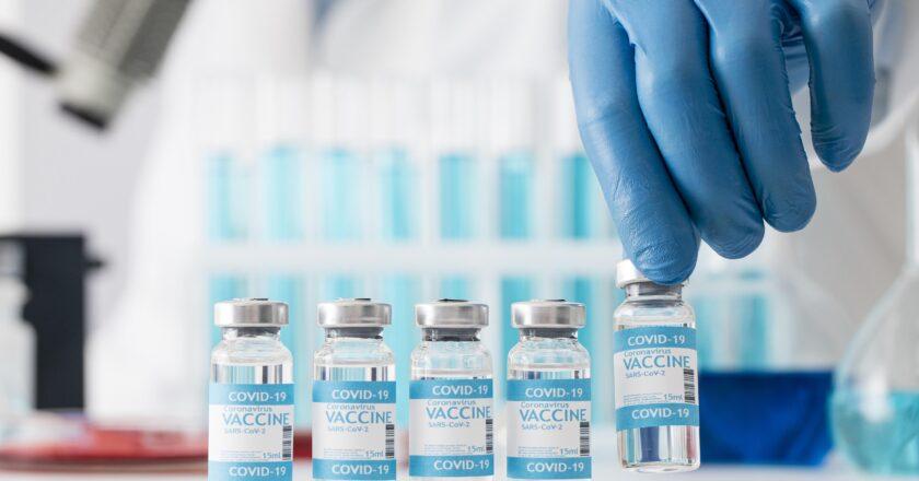 Vacunar o vacunar, ése es el dilema